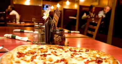 Kid Friendly Restaurants Salt Lake Pizza Pasta