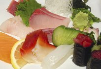 Sushi Restaurants in Salt Lake City