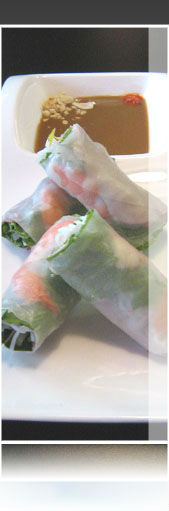Vietnamese Spring Rolls in Salt Lake